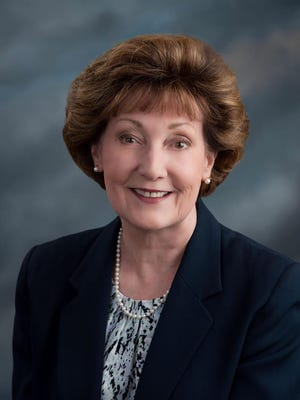 Rep. Brenda Dietrich is running for the District 20 seat in the Kansas Senate.
