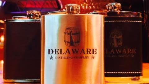 The Delaware Distilling Co., located on Route 1 at Midway, offers happy hour drink specials daily from 4 to 7:30 p.m. Discounts on bar food are offered from 4 to 6:30 p.m.