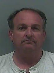 Theodore Martin. Photo courtesy Delaware County, Ohio,