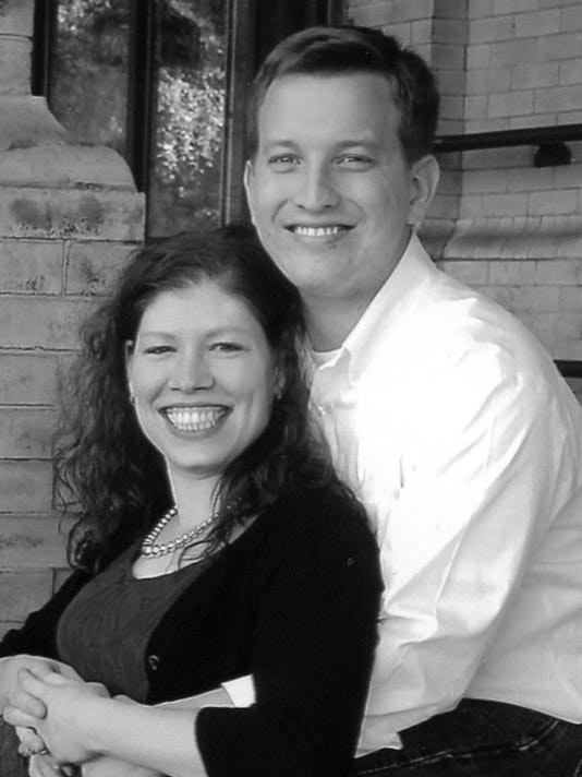 Kimberly Groah and Michael Lewis (2).jpg