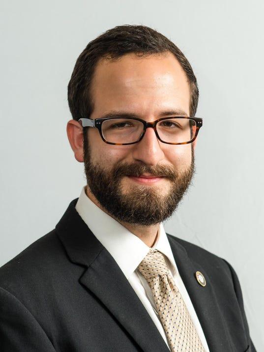 Matt EJW Headshot