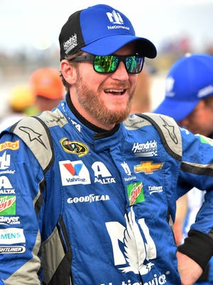 Dale Earnhardt Jr. will leave the sport as a driver after his 18th full-time Cup season.