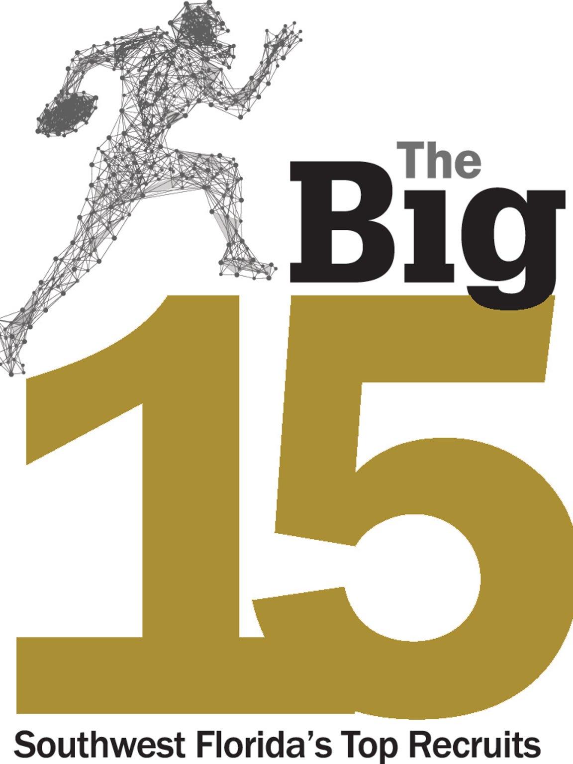 The Big 15 Oscar Shadley