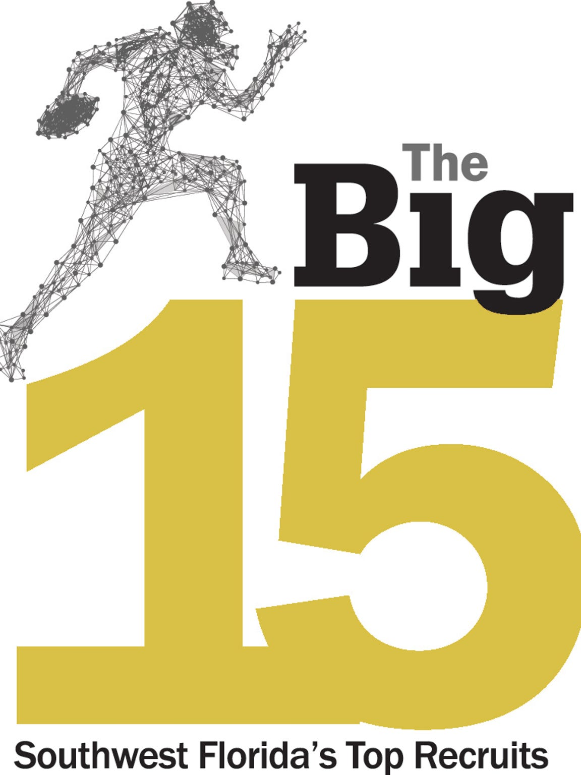 The Big 15 Logo Wooby Theork