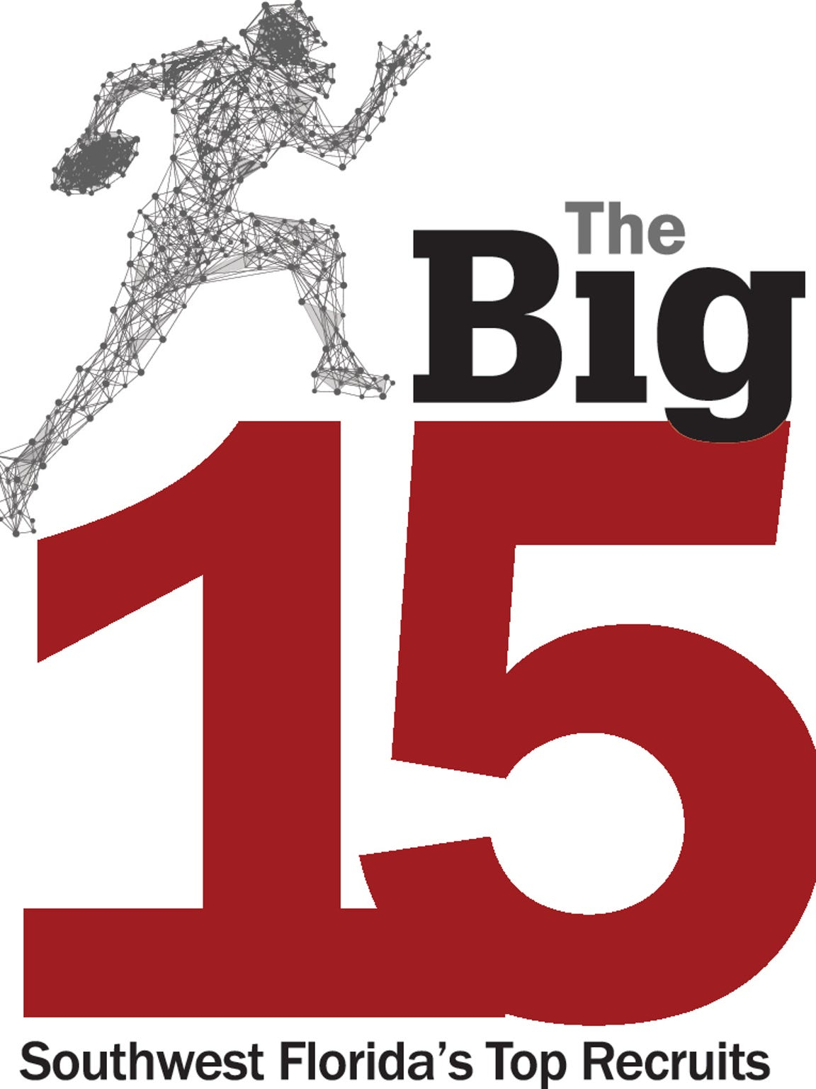 Rashawn Hunter The Big 15 logo