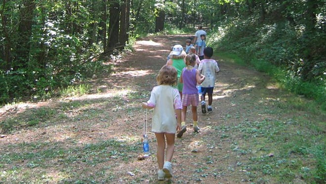 Fairview's Bowie Nature Park offers outdoor activities and classes during May.