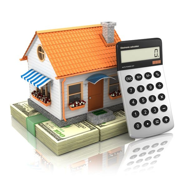 House Money And Calculator_gettyimages 521263925_large