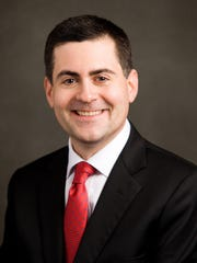 Russell Moore, president of the Southern Baptist Convention's