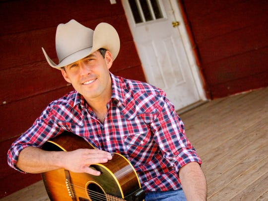 Country singer Aaron Watson, who performed in El Paso in 2016, will bring his current tour to the Abraham Chavez Theatre.
