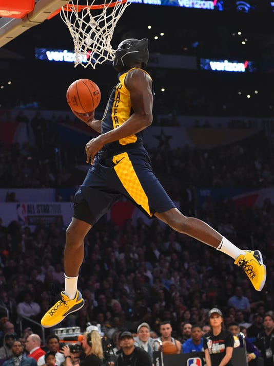 NBA: All Star Saturday Night
