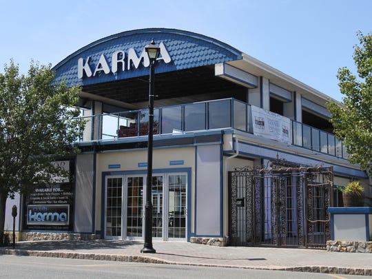 Karma in Seaside Heights is seen in a 2014 file photo.