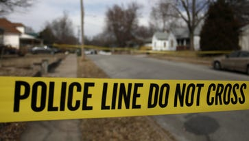 Juvenile shot police chief in chest, Benton County sheriff says