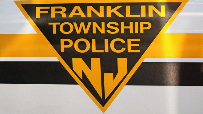 Franklin Township Police for carousel, Tuesday, Jun. 24, 2014. Staff Photo/Sean M. Fitzgerald