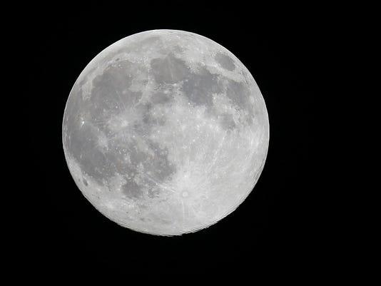 PNI super moon