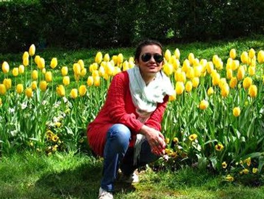 Iranian women