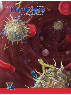 New Frontiers in Biomedical Research