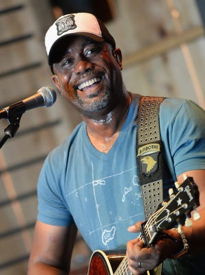 With sold-out dates on his Southern Style Tour this summer, Darius Rucker is extending the tour into fall, including a Nov. 13 stop at the Resch Center, according to his website.