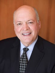 Jim Hackett, president and chief executive officer,