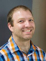 Bryan Hulbert