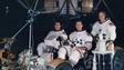 Michigan has produced several notable astronauts, three