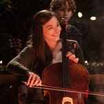 Trailer: 'If I Stay'