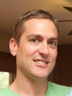 Chris Snider.