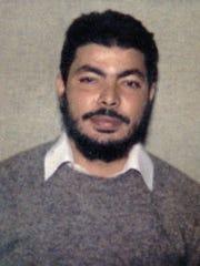 El-Sayyid Nosair