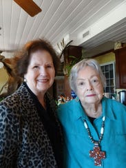 Lillian Gentry, Kaydell Jackson