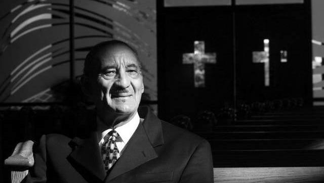 Rev. S.C. Cureton