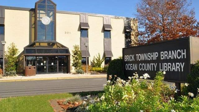 Ocean County Library's Brick branch will celebrate its 50th anniversary Monday Aug. 24th.