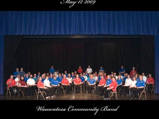 Wauwatosa Community Band
