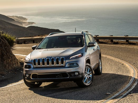 Jeep is on track to meet Chrysler Group LLC CEO and Chairman Sergio Marchionne's ambitious goal of selling 1 million vehicles globally in 2014.