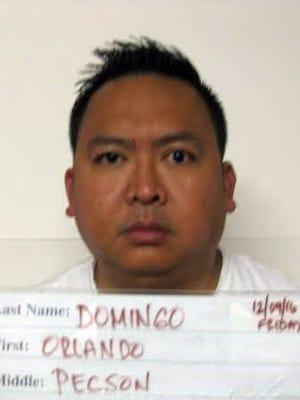 Orlando P. Domingo