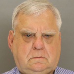 Retired sheriff's deputy hits security officer with SUV at York Expo Center, police say