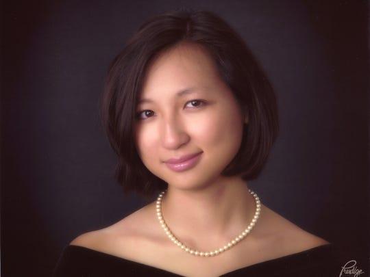 Erika Yuri Dean