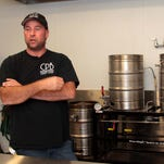 Cottonport Brewing in Sterlington is the latest entry in northeastern Louisiana's fledgling microbrewery industry. The owners plan to open the brewery to the public soon.