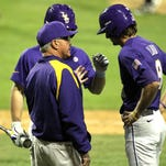 LSU claimed the program's 11th shutout victory on Wednesday.