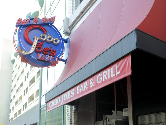 Cobo Joe's has expanded its hours for the auto show