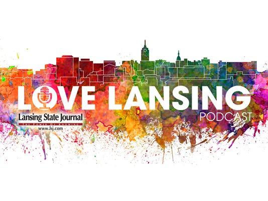 Love Lansing Podcast