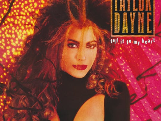If you remember the '80s, this is how you probably think of Taylor Dayne. Cherry Red Records released a deluxe two-disc version of Dayne's 1998 debut album two years ago.