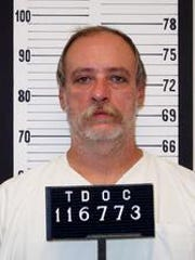 Hearing set to consider DNA testing in case of executed Tennessee inmate Sedley Alley
