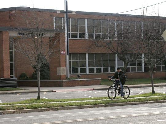 Immaculata High School in Somerville.