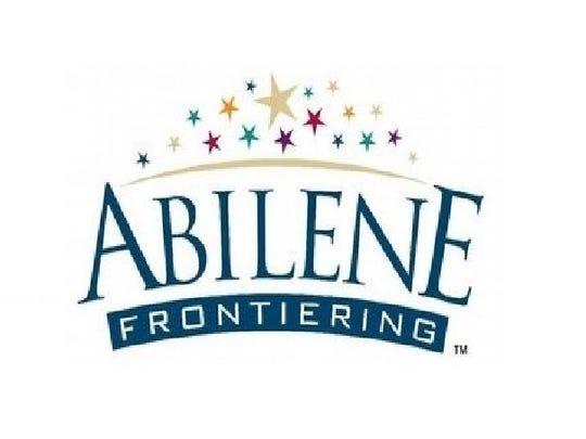 Abilene Frontiering logo