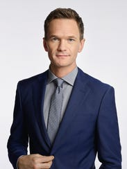 "Neil Patrick Harris is hosting a new game show, ""Genius"