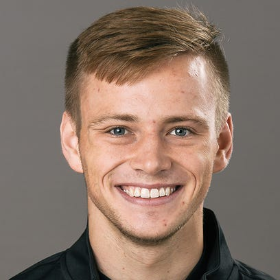 Purdue diver Steele Johnson defends NCAA 3-meter title