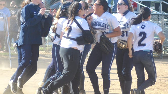 Immaculate Conception defeated Fair Lawn, 6-3, in the Bergen County semifinals to advance to its first final.