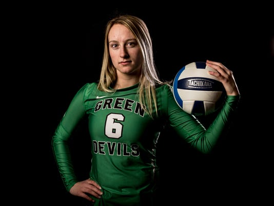 PTH0107 VOLLEYBALL POY