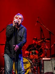 Southside Johnny and the Asbury Jukes will perform in Wappingers Falls on July 20.