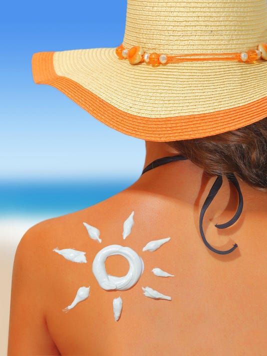Skin cancer on the rise