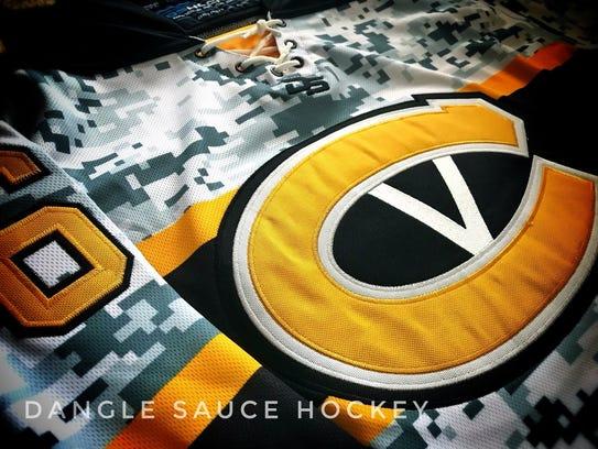 Cincinnati Veterans Hockey Club